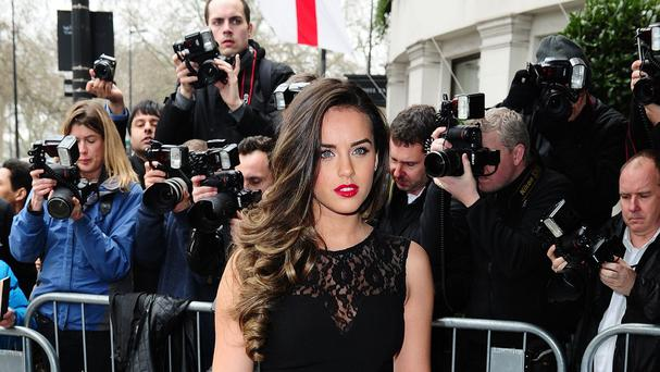 Georgia May Foote is to swap the cobbles of Coronation Street for the Strictly Come Dancing ballroom