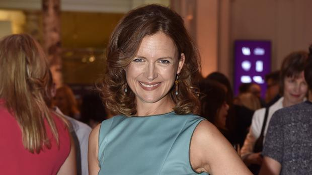 Katie Derham is best known as the face of the BBC Proms and also presents Radio 3's Afternoon On 3