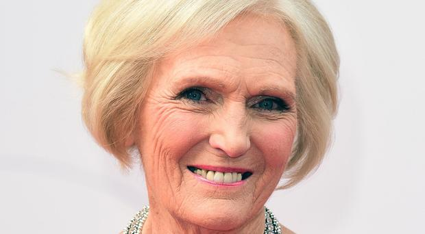 Mary Berry accidentally mentioned the names of three bakers who had exited the show
