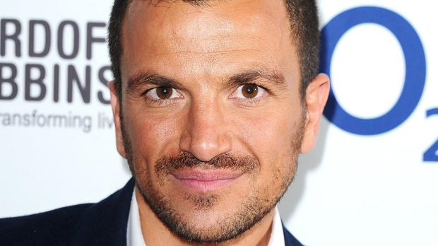 Peter Andre will appear on Strictly Come Dancing 2015