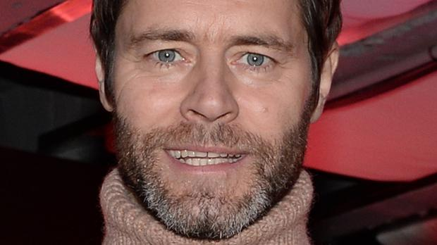 Howard Donald married Katie Halil in a secret ceremony in Oxfordshire in January