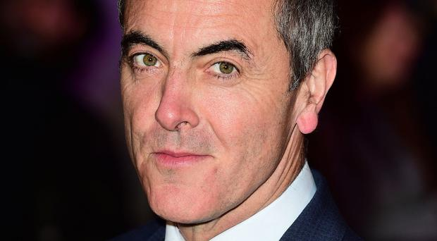 James Nesbitt was one of the main stars of Cold Feet