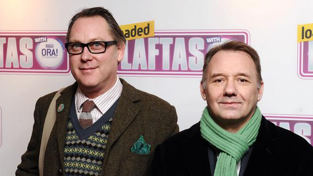 Vic Reeves and Bob Mortimer will not be returning with a third series of House Of Fools
