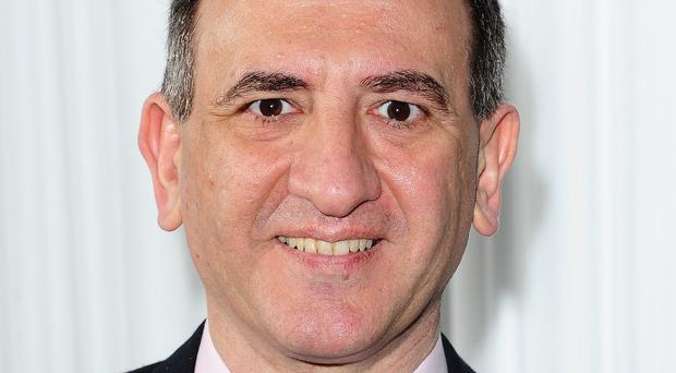 Armando Iannucci said he will do his best 'to show why TV still matters'