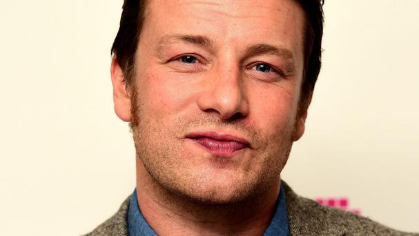 Jamie Oliver is hoping to convince the Government to introduce a tax on sugary drinks