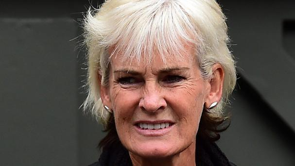 Judy Murray has revealed her Strictly Come Dancing favourites