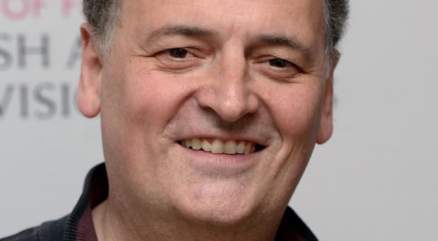 Steven Moffat has previously hit out at the Government's plans for the BBC