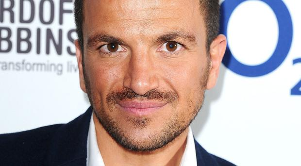 Peter Andre said he has been watching old YouTube videos of dancing legends like Fred Astaire to prepare for Strictly