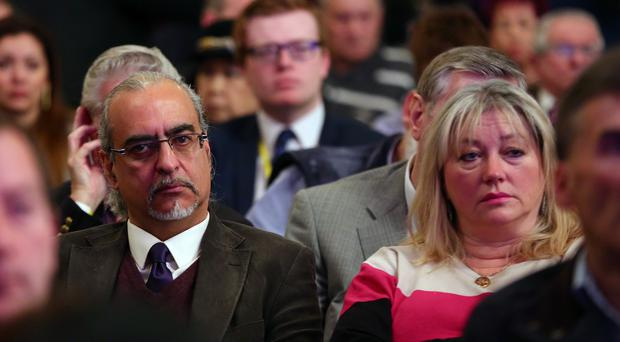 Andrew Michael, his wife Carolyne and children Louis and Alex will return to Gogglebox on Channel 4