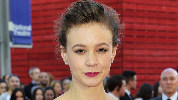 Carey Mulligan is one of the big names supporting the festival
