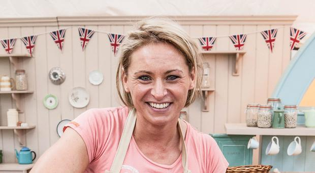Ugne Bubnaityte is the latest Bake Off hopeful to have her dreams dashed