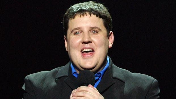Peter Kay stars as broadcaster Danny Baker's father in comedy drama Cradle To Grave