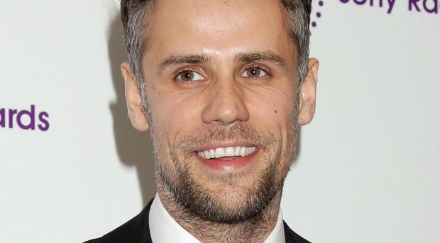 Richard Bacon is set to host a new ITV show that will see sports personalities test their endurance in a bid for Eternal Glory