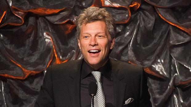 Fans expressed disappointment over the decision to cancel Bon Jovi's tour (AP)