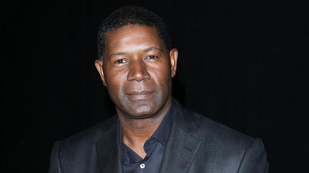Dennis Haysbert is best known for playing president David Palmer in hit series 24