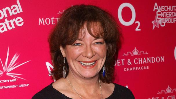 Clare Higgins will play prosecutor Hazel Warren in the BBC1 soap