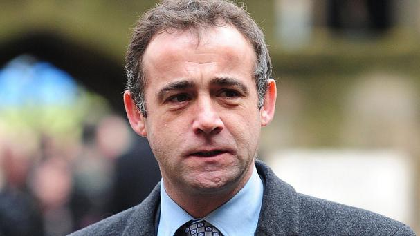 Michael Le Vell has warned his on-screen daughter about the upcoming live episode of Coronation Street