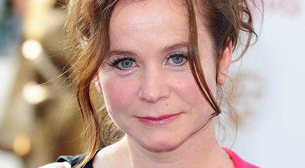 Emily Watson is renowned for gritty, sometimes traumatic roles