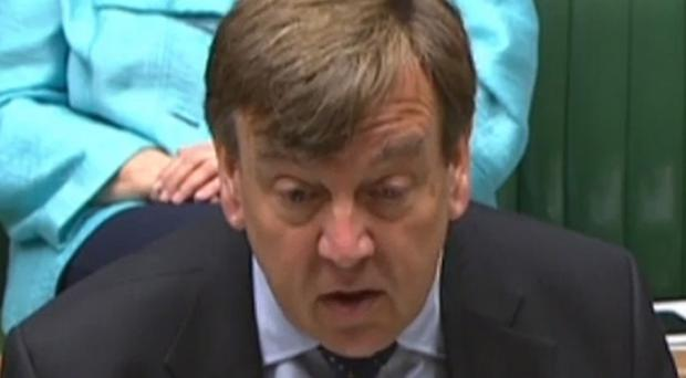 John Whittingdale says the BBC has made some bad mistakes