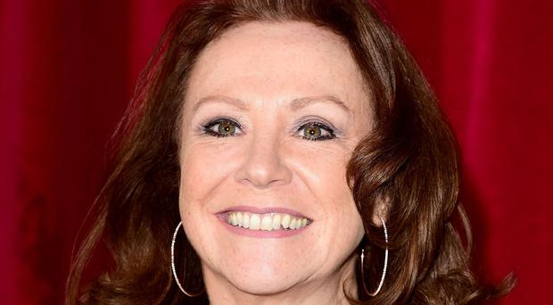 Melanie Hill admits she was addicted to painkillers