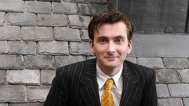 A Doctor Who episode starring David Tennant was watched by more than 13 million people