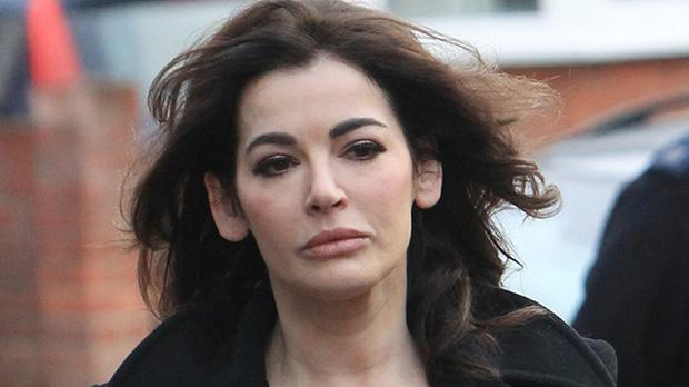 Celebrity chef Nigella Lawson is about to release her tenth book