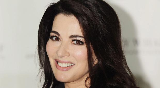 New book: Nigella Lawson
