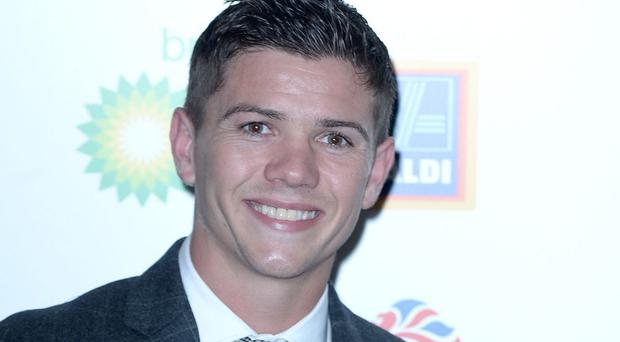 Luke Campbell arranged for McBusted to play a 45-minute set for his bride