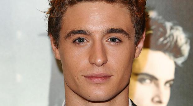 Max Irons will star in Tutankhamun