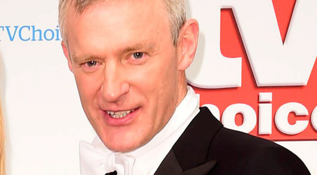 Embarrassed: Jeremy Vine