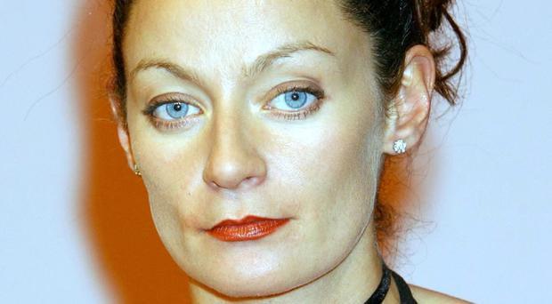 Michelle Gomez says her Doctor Who character Missy would even snog a dalek