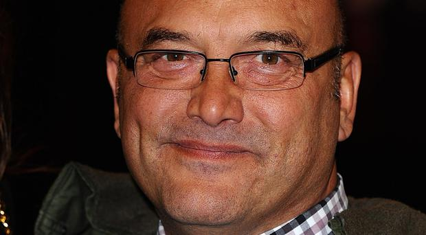 Gregg Wallace will present Harvest 2015 alongside Philippa Forrester and James Manning