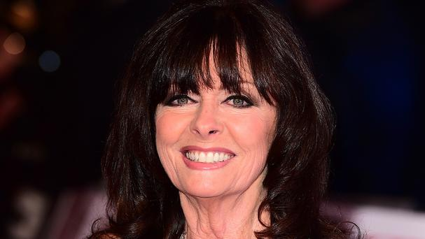 Vicki Michelle was hit by flying glass during a brawl between Celebrity Big Brother housemates