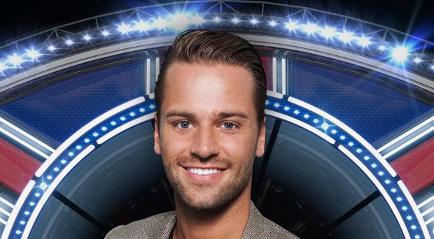 James Hill is the clear favourite to win Celebrity Big Brother (Channel 5/PA)
