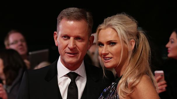 Jeremy Kyle has split from his wife Carla Germaine