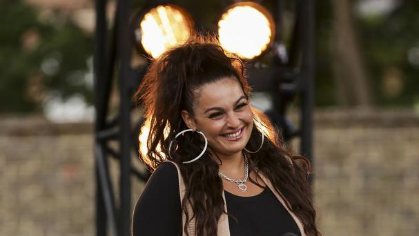 X Factor hopeful Monica Michael was booted out of the 2014 show during the Six Chair Challenge (Syco/Thames TV/PA)