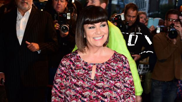 Dawn French runs Clipper House in West Looe, Cornwall, as a holiday let business