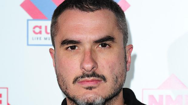 DJ Zane Lowe left BBC Radio 1 to join Apple's Beats 1 station