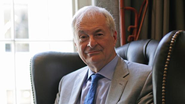 Paul Gambaccini said the police investigation against him was 'a witch-hunt'