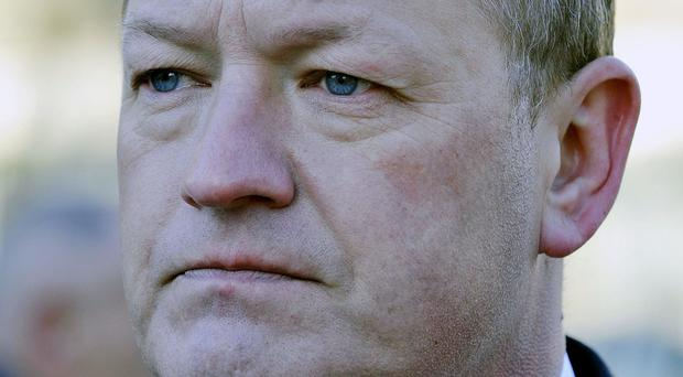 Simon Danczuk and wife Karen parted in the summer