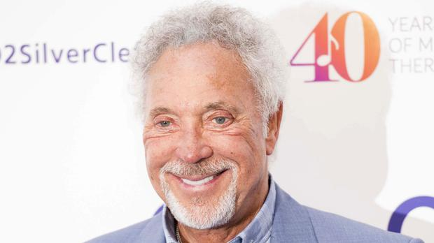 Sir Tom Jones said his wife Linda has 'lost her spark'