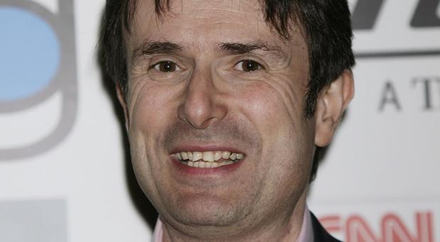 The BBC's economics editor Robert Peston