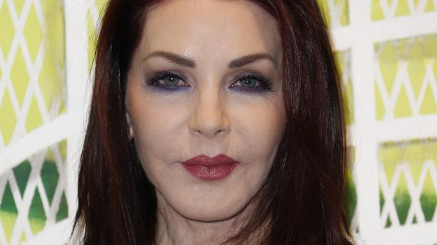 Priscilla Presley said she and Elvis remained close friends after their divorce