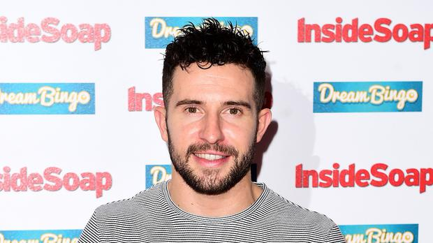 Michael Parr said he was