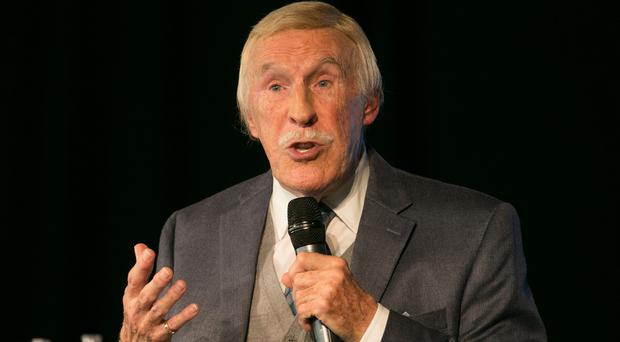 Sir Bruce Forsyth will host the show at London's Dominion Theatre
