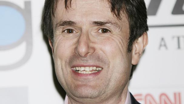 Robert Peston has worked for the BBC for 10 years