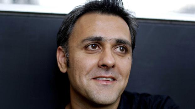 Daljit Nagra has been made BBC Radio 4's first Poet in Residence