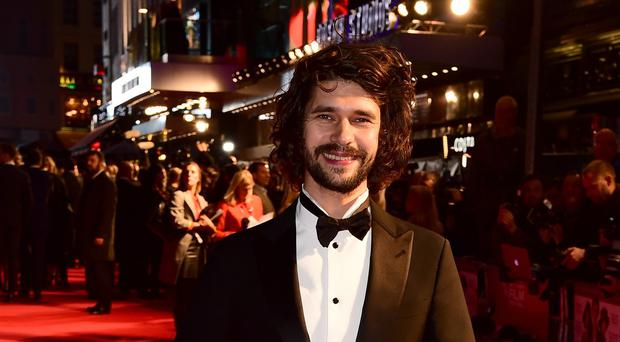 Ben Whishaw is baffled about the fuss over whether sexual orientation should be important in casting for specific roles