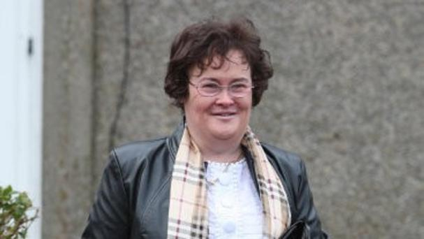 Susan Boyle's showstopping performance in Britain's Got Talent revived hit musical Les Miserables.