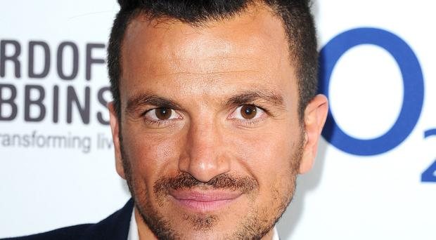 The judge rejected claims by Peter Andre of 'death threats' from producer Neville Hendricks